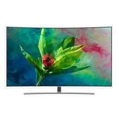 Samsung 55Q8CN 55 Inch 4K Ultra HD Smart Curved QLED Television