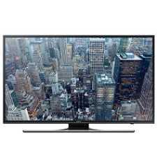 Samsung 60JU6470 60 Inch 4K Ultra HD Smart LED Television