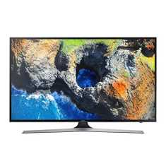 Samsung 65MU6100 65 Inch 4K Ultra HD Smart LED Television