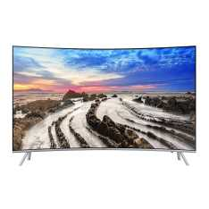 Samsung 65MU7500 65 Inch 4K Ultra HD Smart Curved LED Television
