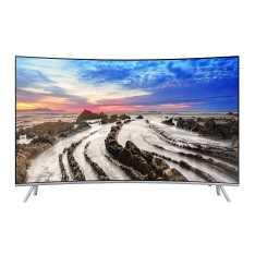 Samsung 65MU7500 65 Inch 4K Ultra HD Smart Curved LED Television