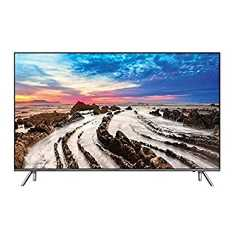 Samsung 65MU8000 65 Inch 4K Ultra HD Smart LED Television