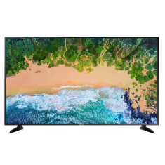 Samsung 65NU7090 65 Inch 4K Ultra HD Smart LED Television