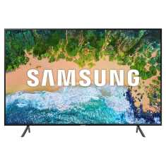 Samsung 65NU7100 65 Inch 4K Ultra HD Smart LED Television