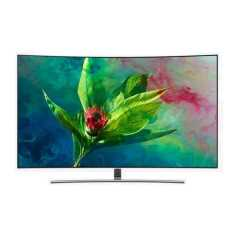 Samsung 65Q8CN 65 Inch 4K Ultra HD Smart Curved QLED Television