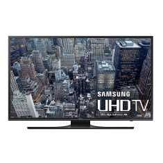 Samsung 75JU6400 75 Inch 4K Ultra HD Smart LED Television