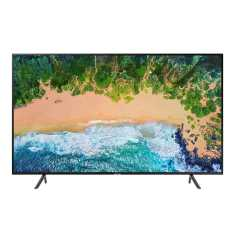 Samsung 75NU7100 75 Inch 4K Ultra HD Smart LED Television