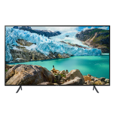 Samsung 75RU7100 75 Inch 4K Ultra HD Smart LED Television