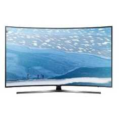 Samsung 78KU6570 78 Inch 4K Ultra HD Smart LED Curved Television