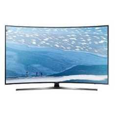 Samsung 78KU6570 78 Inch 4K Ultra HD Smart LED Curved Television