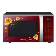 Samsung CE77JD QD TL 21 Litres Convection Microwave Oven