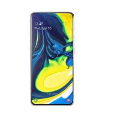 Samsung Galaxy A80 128 GB With 6 GB RAM