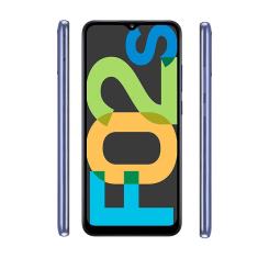 Samsung Galaxy F02s 64GB 4GB RAM
