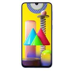 Samsung Galaxy M31 64 GB 6 GB RAM