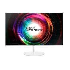 Samsung LC27H711QEWXXL 27 Inch Monitor
