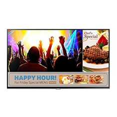 Samsung LH40RMDPLGU-EN 40 Inch Full HD Smart LED Television