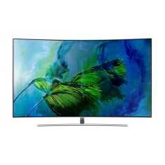 Samsung QA55Q8C 55 Inch Ultra HD Smart Curved QLED Television