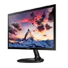 Samsung S19F350HNW 18.5 inch Monitor