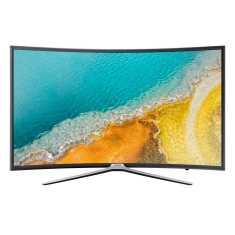 Samsung UA40K6300AK 40 Inch Full HD Smart Curved LED Television
