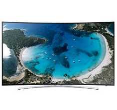 Samsung UA48H8000AR 48 Inch Full HD 3D Smart Curved LED Television