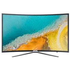 Samsung UA55K6300AK 55 Inch Full HD Smart Curved LED Television