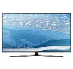 Samsung UA55KU6470U 55 Inch 4K Ultra HD Smart LED Television