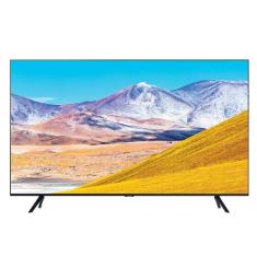 Samsung UN43TU8000FXZA 43 Inch 4K Ultra HD Smart LED Television