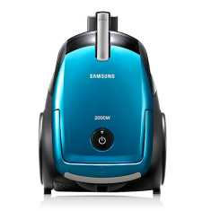 Samsung VC20AVNDCNC Canister Dry Vacuum Cleaner