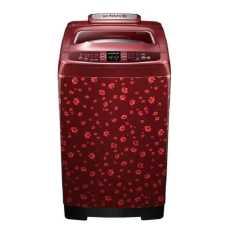 Samsung WA75F4H6QWP TL 7.5 Kg Fully Automatic Top Loading Washing Machine