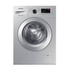 Samsung WW60R20GLSS-TL 6 Kg Fully Automatic Front Loading Washing Machine