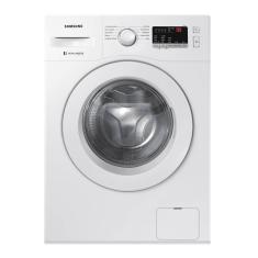 Samsung WW66R20GLMW-TL 6.5 Kg Fully Automatic Front Loading Washing Machine