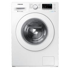 Samsung WW70J4243MW TL 7 Kg Fully Automatic Front Loading Washing Machine