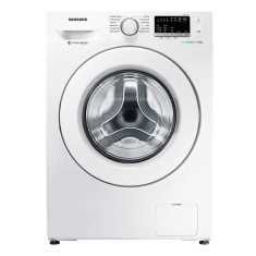 Samsung WW80J4243MW-TL 8 Kg Fully Automatic Front Loading Washing Machine