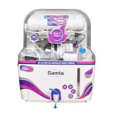 Samta Aquaswift 15 Litre RO+UV+UF Water Purifier