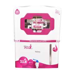 Samta Niva Plus 12 Litre RO+UV+UF Water Purifier