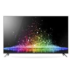 Sansui JSC55LSQLED 55 Inch 4K Ultra HD Smart QLED Television
