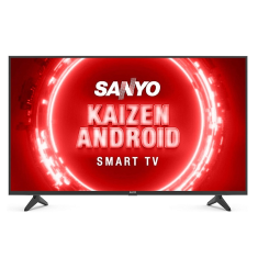 Sanyo Kaizen XT-43UHD4S 43 Inch 4K Ultra HD Smart Android LED Television