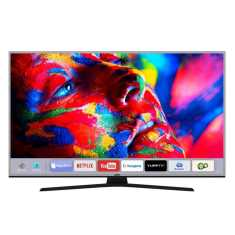 Sanyo XT-55S8200U 55 Inch 4K Ultra HD Smart LED Television