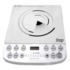 Savvy IC 45 Induction Cooktop