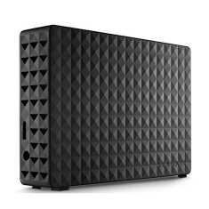 Seagate Expansion 4 TB External Hard Drive