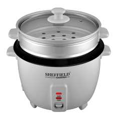 Sheffield Classic SH-5002 Drum Rice Cooker