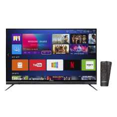 Shinco S50QHDR10 49 Inch 4K Ultra HD Smart LED Television