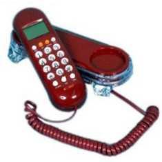 Shopo KX T666 Corded Landline Phone