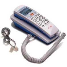 Siddh Kx T555 Corded Landline Phone