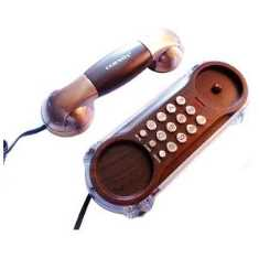 Siddh Kx T777 Corded Landline Phone
