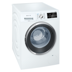 Siemens WM12P420IN 9 Kg Fully Automatic Front Loading Washing Machine