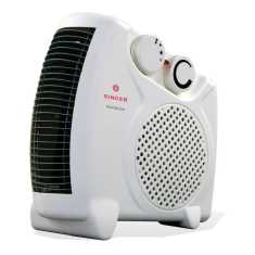 Singer HeatBlow Fan Room Heater