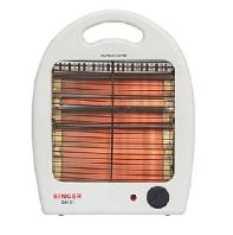 Singer Heatglow Fan Room Heater