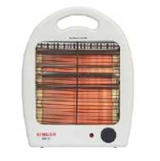 Singer Heatglow Fan Room Heater