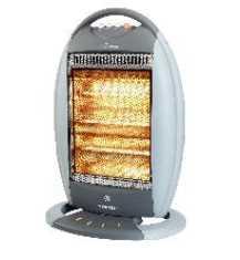Singer Heatmax Fan Room Heater